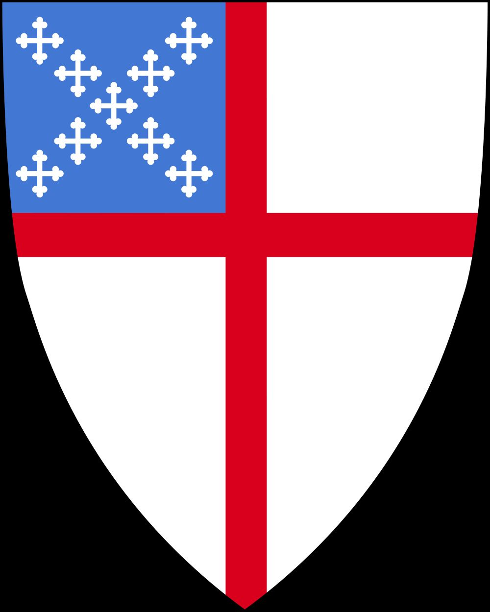 Episcopal Church Shield